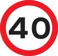 road-sign-40